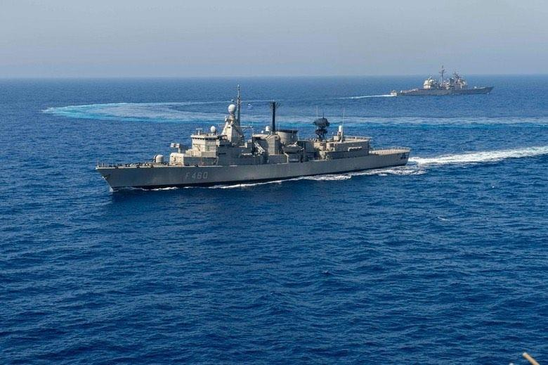 hellenic navy us navy 2 - naval post- naval news and information