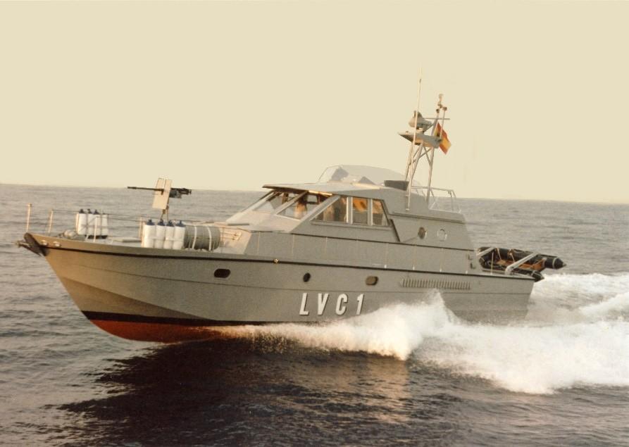 1 1 - naval post