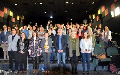 Navarra Media se une para construir su futuro