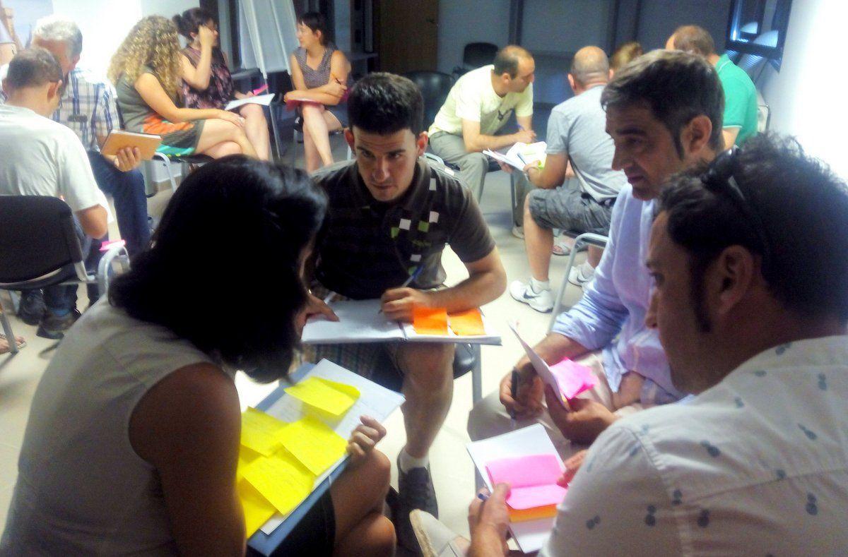 Zona Media: Desarrollo Rural en Igualdad