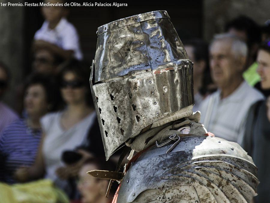 Concurso Fotográfico Fiestas Medievales de Olite