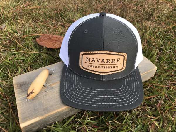 Navarre Kayak Fishing Hats