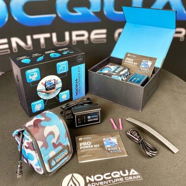 Nocqua Pro Power Complete Kit