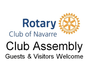 Lunch Meeting - Club Assembly @ Beach Community Bank | Navarre | Florida | United States