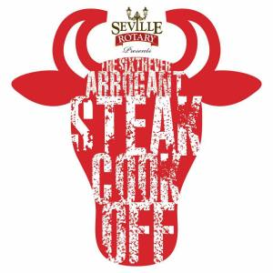 Arrogant Steak Cook-Off 2017 @ Seville Quarter | Pensacola | Florida | United States