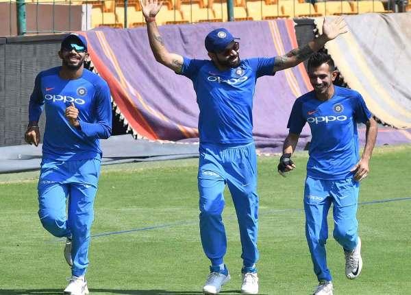 "Team India in the mood of fun ""title ="" fun Team India ""</a data-recalc-dims="