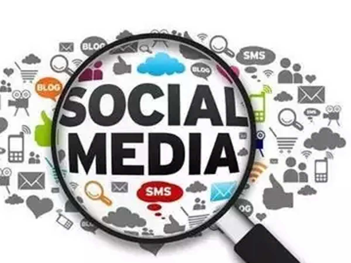 Social Media Impact: Social media channels are emerging as a platform to influence human behavior