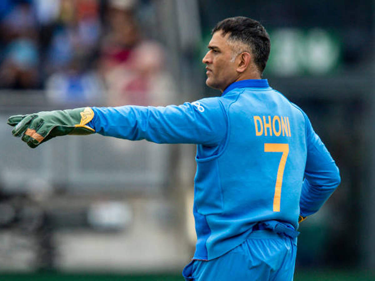 The best finisher is Mahendra Singh Dhoni