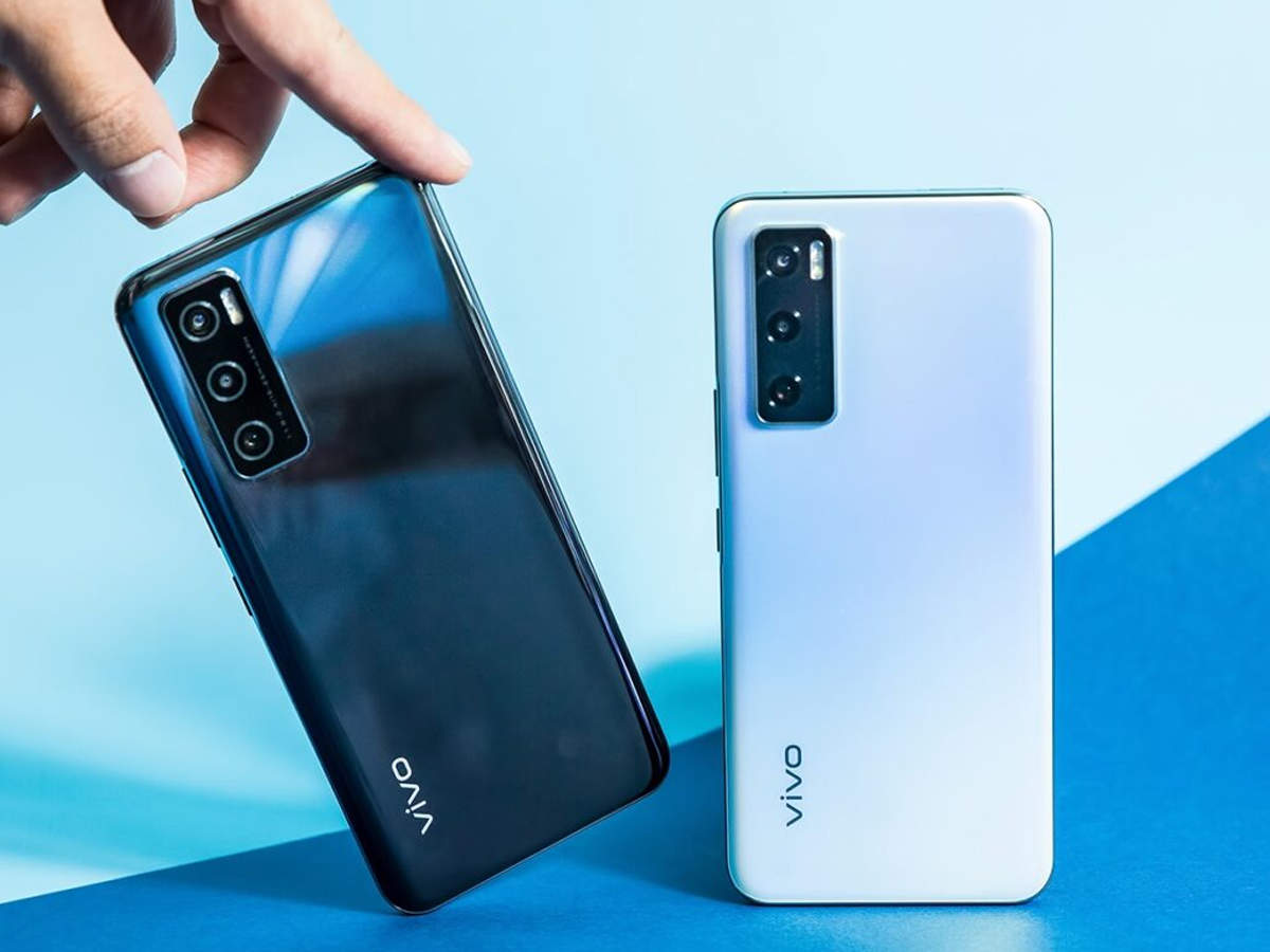 Vivo V20 SE launched with triple camera and snapdragon 865, know price and  features - Kultejas News