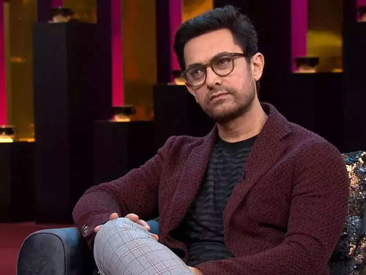 Aamir Khan did the role of college student at the age of 44, why did '3 Idiots' be offered