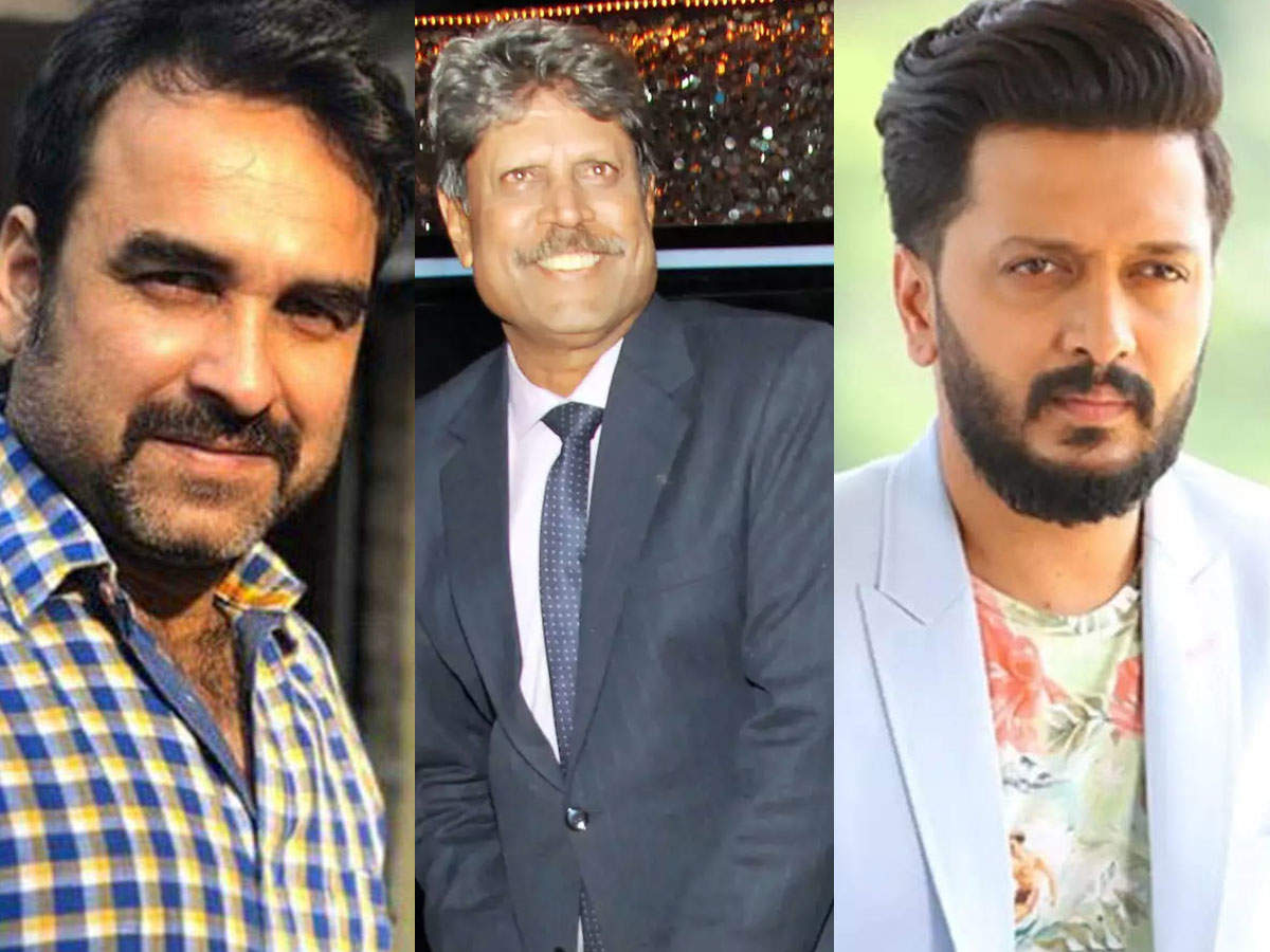 Bollywood praying for Kapil Dev, Pakanj Tripathi said – He is the heritage of the country, get well soon
