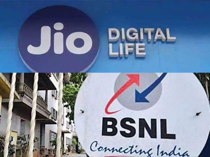 Reliance Jio vs BSNL: unlimited calls and 25GB data for Rs 199