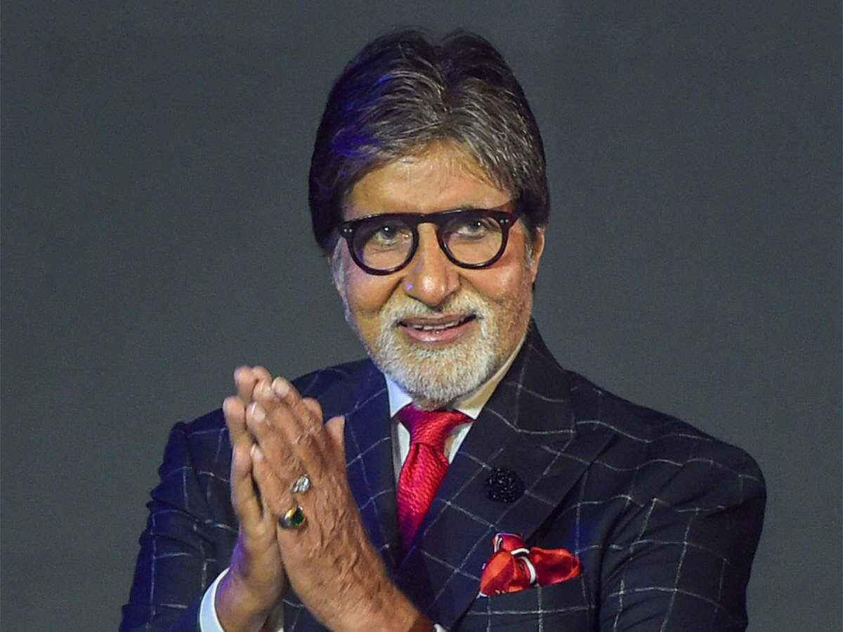 Amitabh Bachchan shared gorgeous photos of Ayodhya, people said – remembered very quickly!
