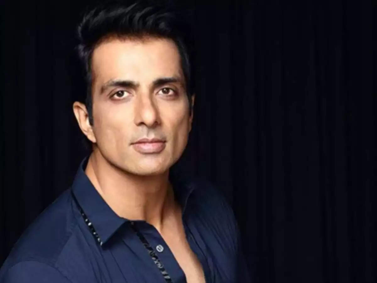 Punjab State icon made Sonu Sood by Election Commission, helped people in lockdown