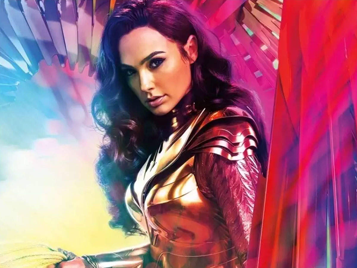 Gal Gadot's 'Wonder Woman 1984' to be released in India on this date