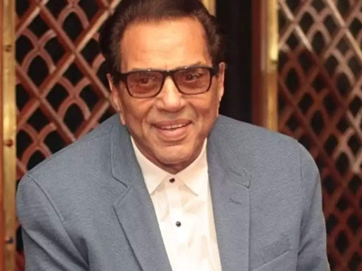 After Kangna, Dharmendra's tweet on farmers was viral, told why it did this