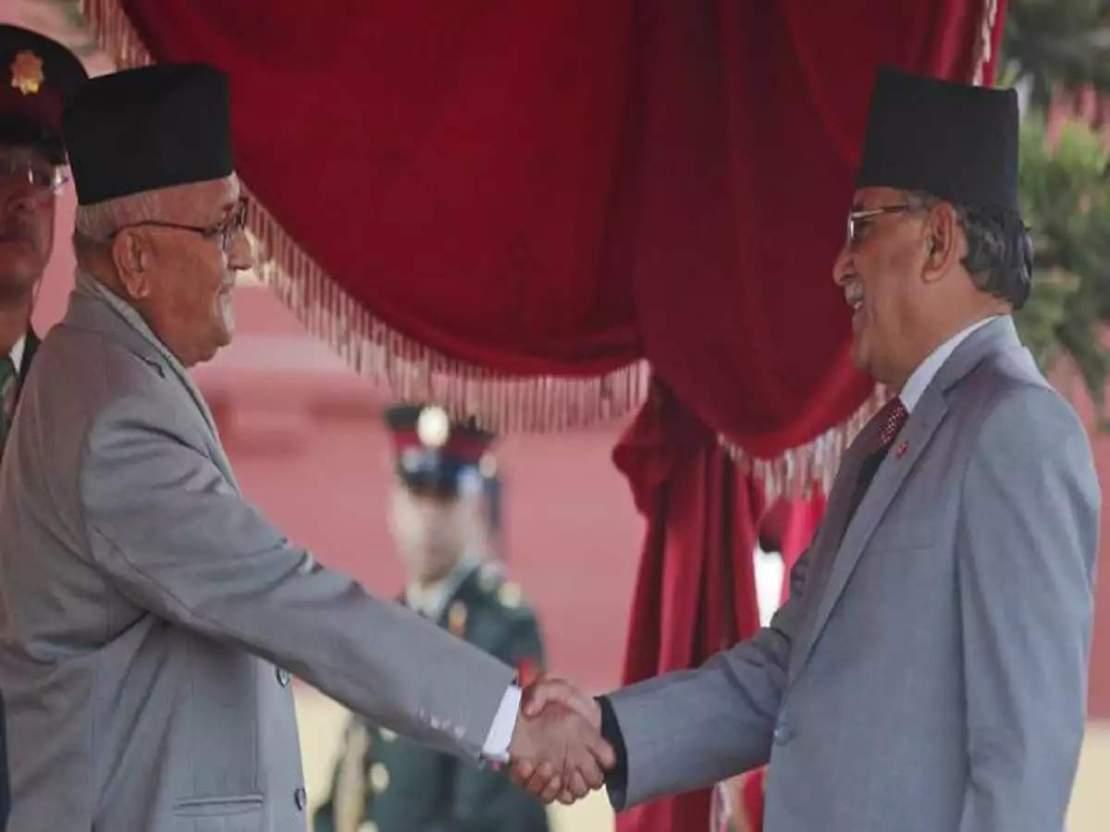 कैसे बनी नेपाल कम्युनिस्ट पार्टी