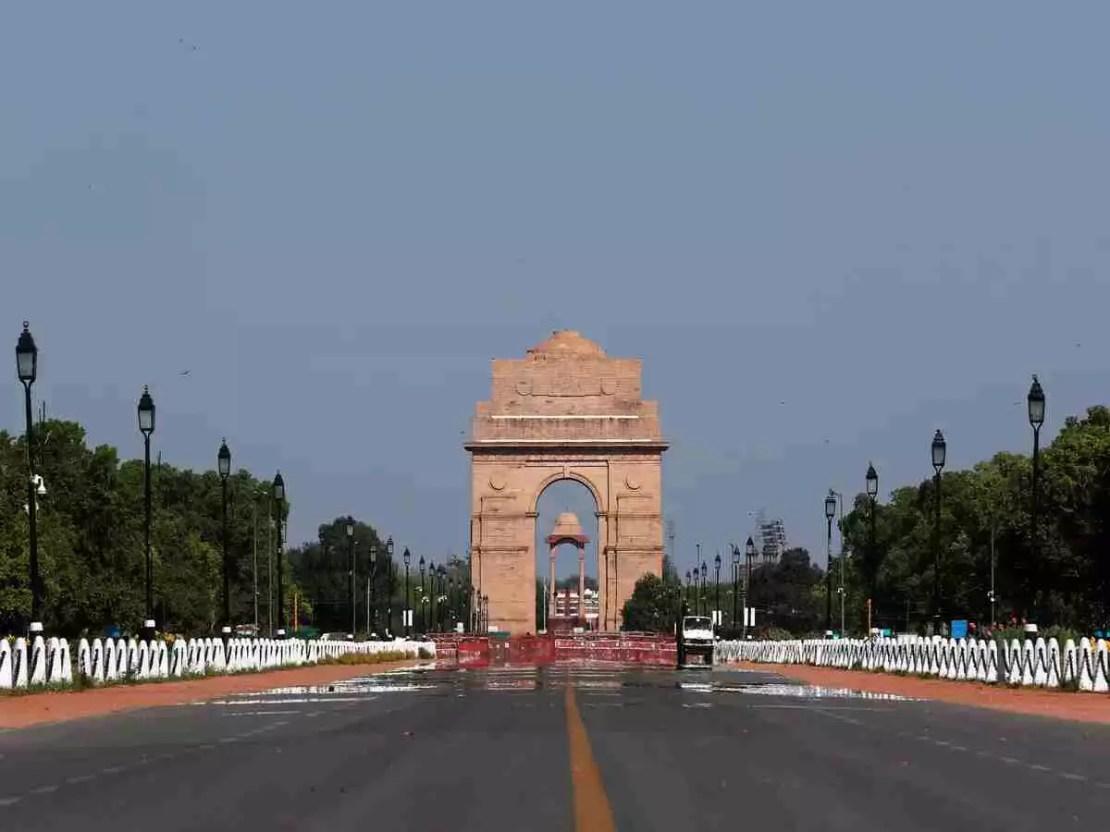 दिल्ली का बड़ा इलाका है भूकंप के लिहाज से संवेदनशील