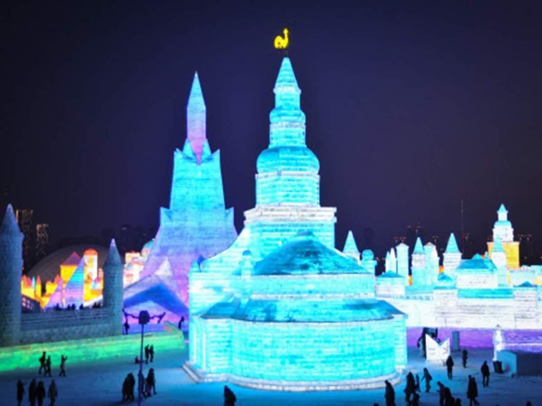 कई देशों की कलाकृतियों को देखेंगे पर्यटक