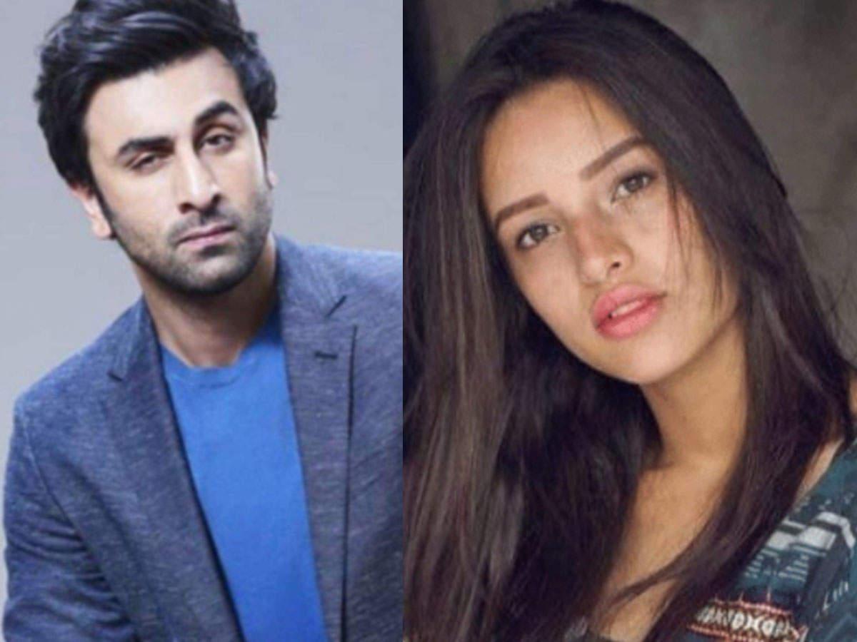 Will Trupti Dimri be cast in Ranbir Kapoor's 'Animal', Sara Ali Khan's card?