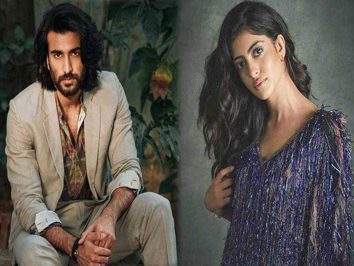 When Meijan Jafri said – Amitabh Bachchan's natives want to marry Navya Naveli