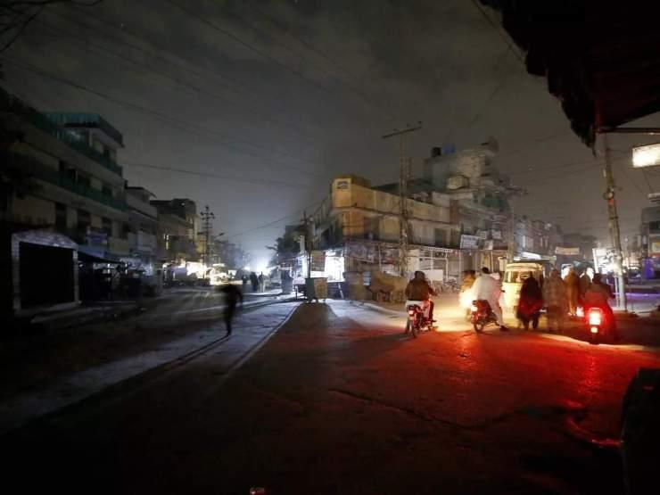 क्या गुड्डो पावर प्लांट बना पाकिस्तानी ब्लैकआउट का कारण