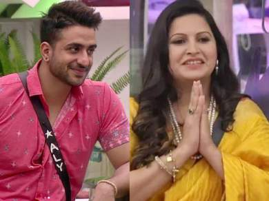 Sonali feels for Aly: Sonali Phogat expresses love to Ali Goni as soon as Jasmine becomes homeless!