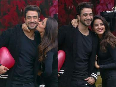 This year, Jasmine will marry Ali Goni, she speaks as soon as she comes out of 'Bigg Boss' – will meet her parents
