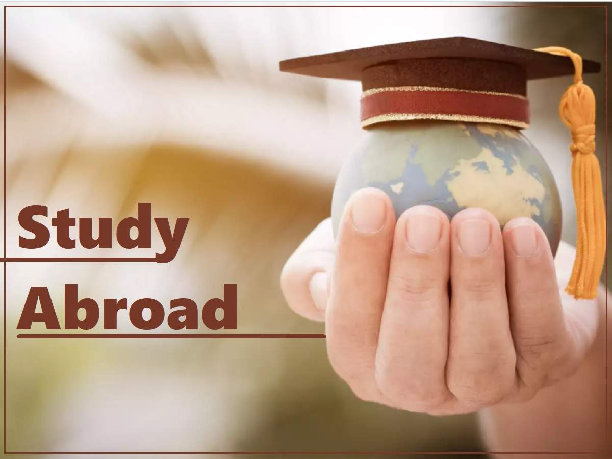 How to Study Abroad: Study Abroad: Here are 5 ways you can raise money – How to get financial aid to study abroad, Foreign University Scholarships, Education Loans, Part Time Jobs