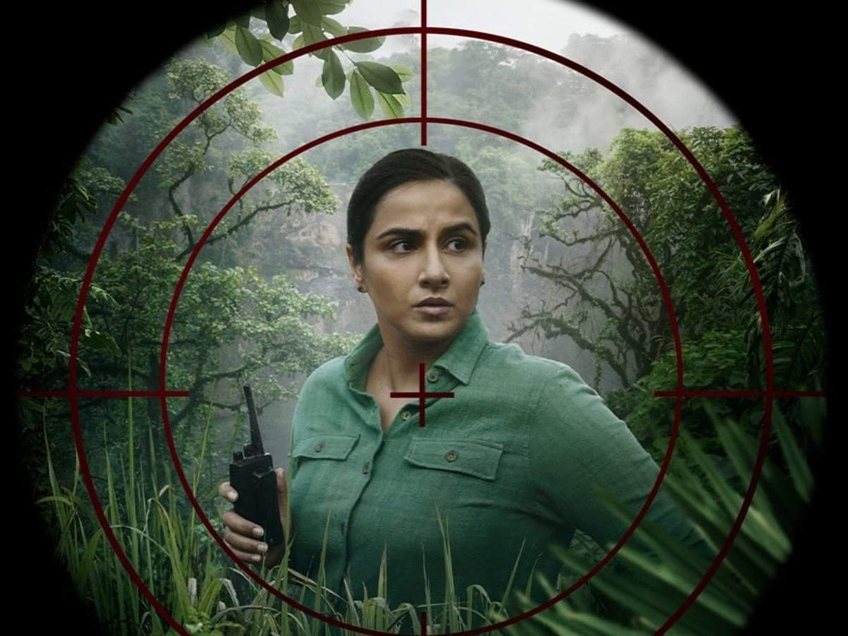 Sherni Movie Review in Hindi & Rating: Check Vidya Balan's New Film Sherni How is it – Sherni Review: Vidya Balan Movie Sherni Review and Rating