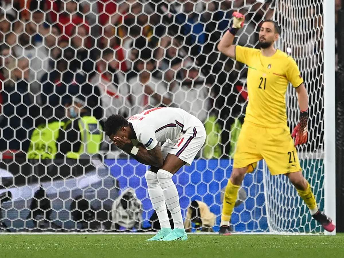 Amazing goalkeeper: After the Copa America, the Euro Cup remained an impregnable fortress