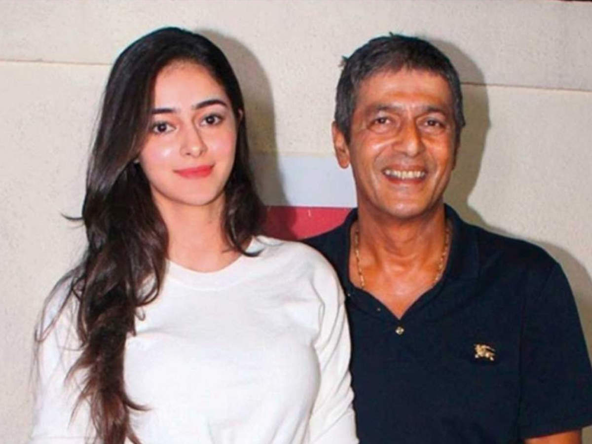 Chunky Pandey on trolling Ananya Pandey: Special Chunky Pandey talks about how he feels when his daughter Ananya Pandey is brutally trolled.