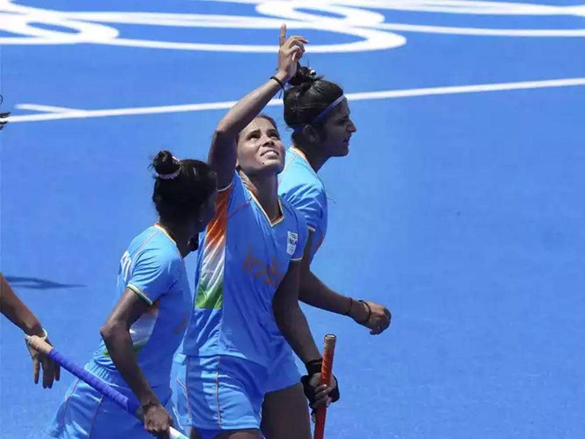 Ind vs GBR Women's Hockey Highlights: Tokyo Olympics 2021 India v Great Britain Women's Hockey Bronze Medal