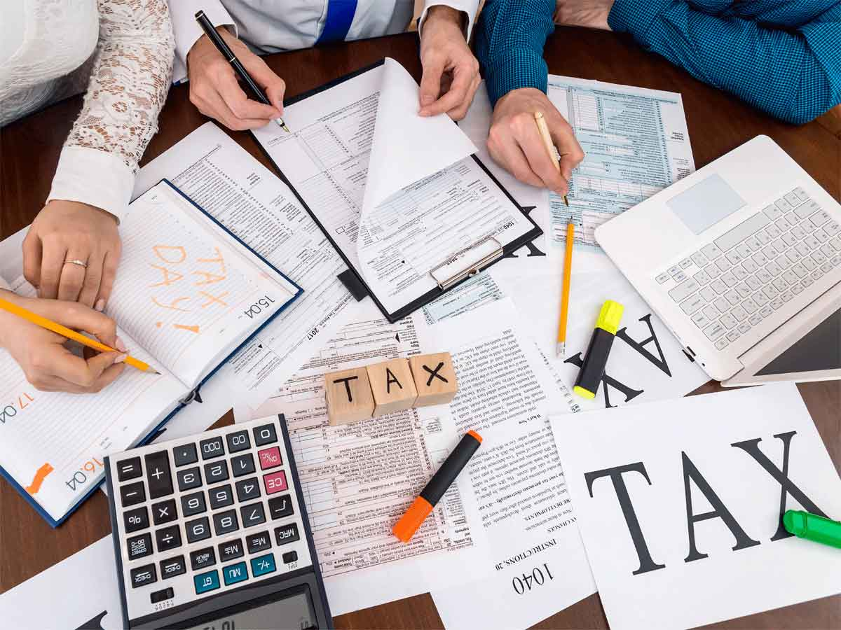 List of ITR Filing Documents: Here is the list of documents required to file an income tax return Fiscal Year 2020-21 – List of ITR Filing Documents: First filing an income tax return?  So first find out what paperwork will work without it!