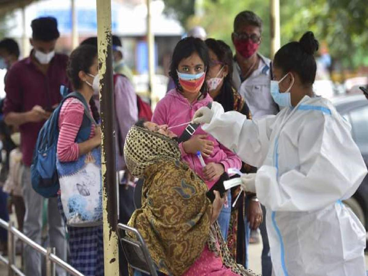 Corona Cases in India: Coronavirus Cases in Kerala Latest News of Kovid Deaths in Maharashtra Today: Most Corona Patients in the Country from Kerala, Most Deaths in Maharashtra, Find Out What is the Status of the Country