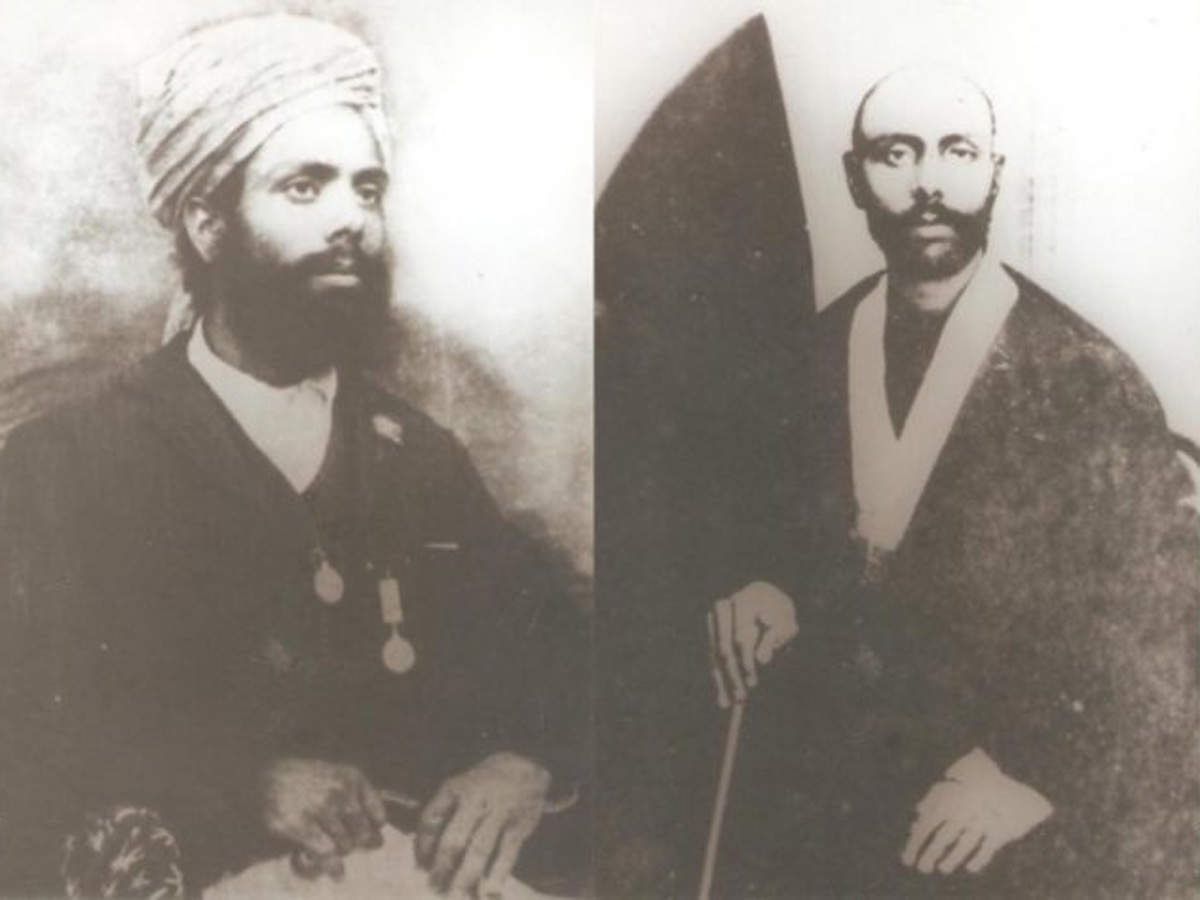Find out who Sardar Ajit Singh was on this Independence Day