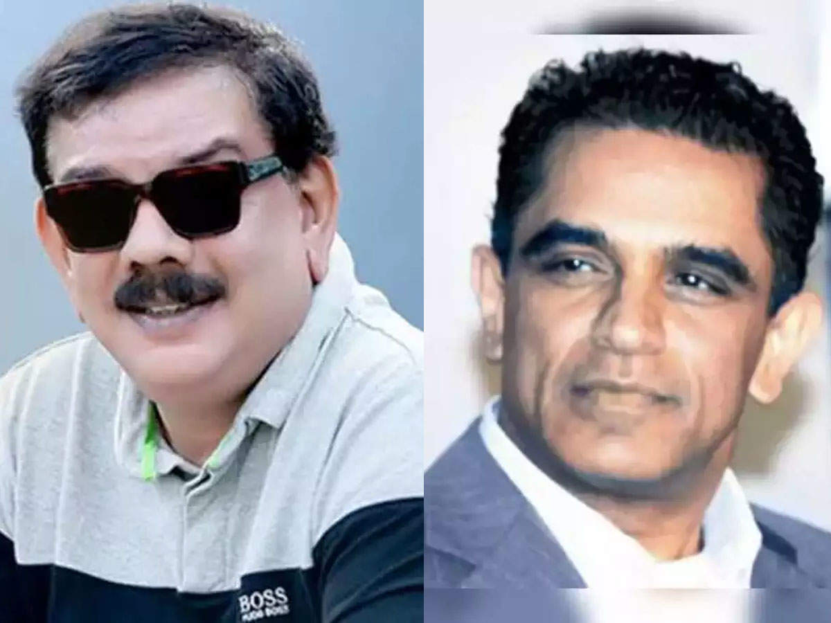 hera pheri firoz nadiadwala priyarshan: Feroze Nadiadwala breaks silence after 21 years, director Priyadarshan accused of 'hera feri'