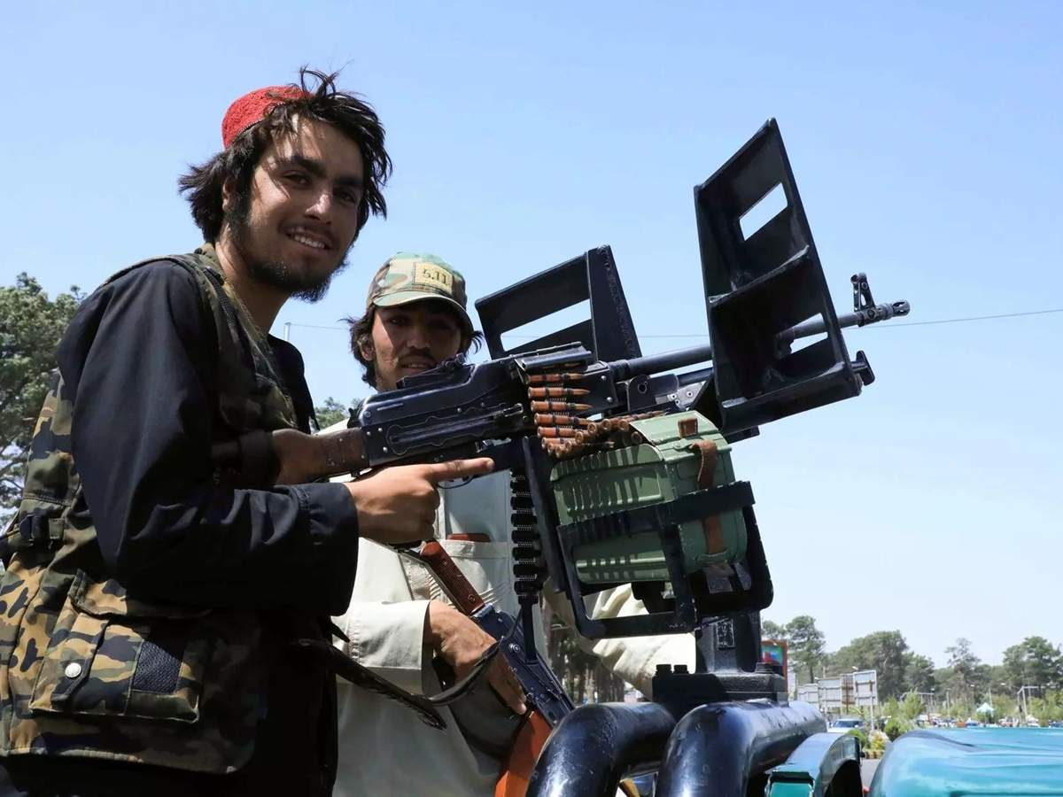 Taliban News: The Islamic Emirate of Afghanistan, the government will announce after the Taliban capture Kabul