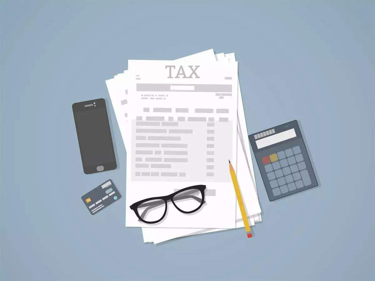 Types of ITR Forms: ITR Forms |  7 types of income tax return forms for different types of taxpayers