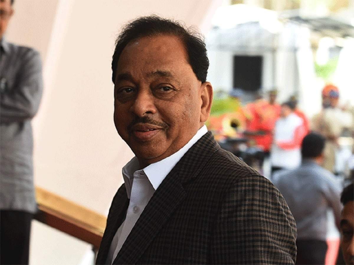 Narayan Rane Maharashtra tour: Visiting the memorial site is a game plan to defeat Shiv Sena in BMC elections: Many say it is a ploy to defeat Shiv Sena