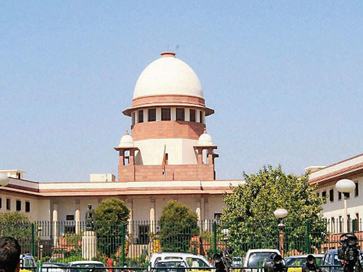 Supreme Court rules on Pegasus: Central government says in Supreme Court that it cannot disclose names of software used in surveillance