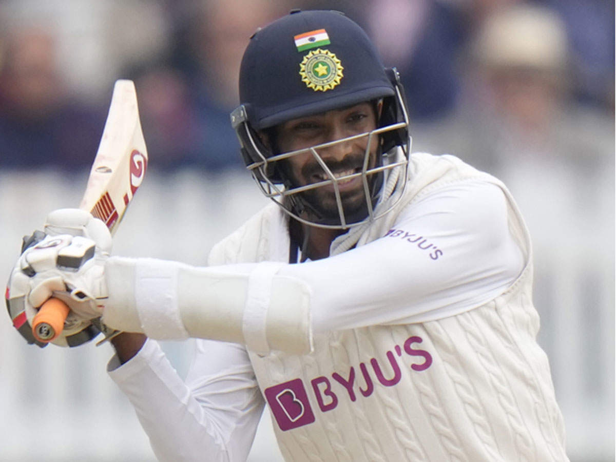 Michael Vaughan at Lord's Test: Michael Vaughan criticized Root's captaincy for defensive field placement in Lord's Test;  IND vs ENG: This is the fear of Bumrah's batting … England had more fielders on the border than Shabha Pant