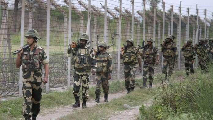 LOC News: Pakistan stays big in Jammu Terrorism: Pakistan is increasing terrorism in Jammu