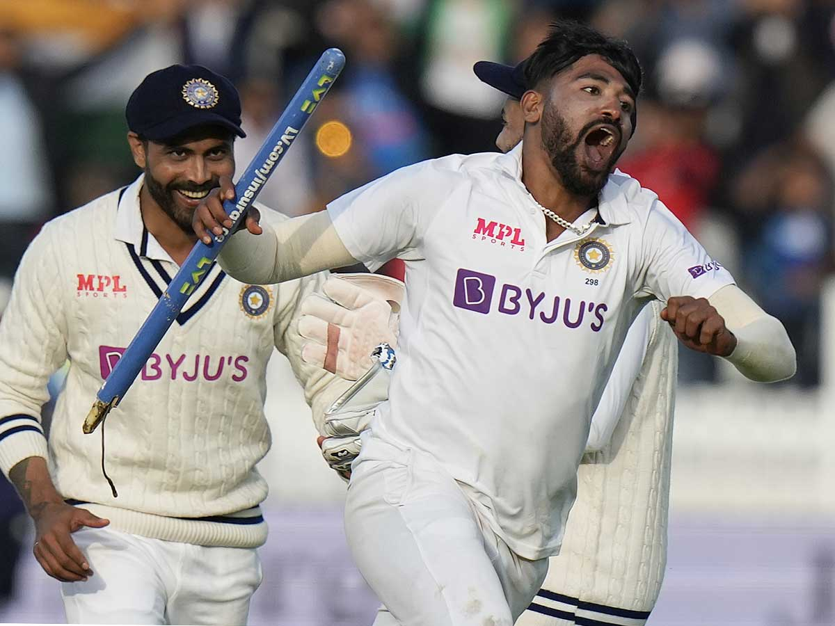 Indian fast bowlers on foreign soil: Crossing foreign lands