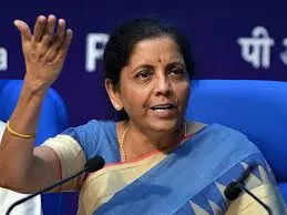 Sitharaman to launch Sitaraman Fund: Finance Minister Nirmala Sitharaman to launch Sitaraman Fund: Small companies will get big space with this fund, Nirmala Sitharaman will start