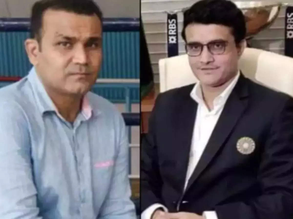 Kaun Banega Crorepati: Kaun Banega Crorepati 13 Sourav Ganguly and Virender Sehwag will grace the hot seat on August 27. Episode KBC13 will feature Sourav Ganguly and Virender Sehwag on the hot seat, telecast on this day.