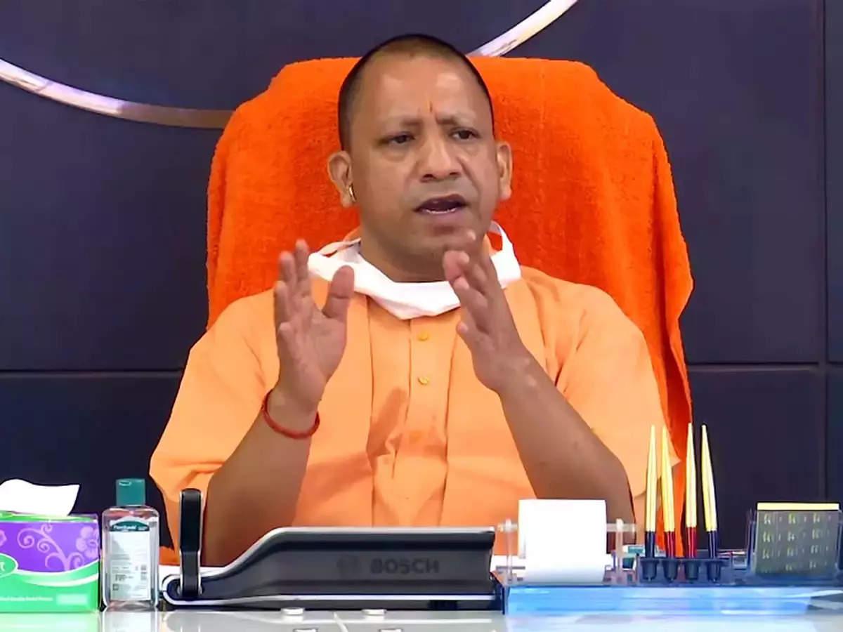 UP Lockdown Latest News: UP Unlock News: Rakshabandhan Uttar Pradesh will be completely unlocked, Chief Minister Yogi also instructed to end Sunday's lockdown