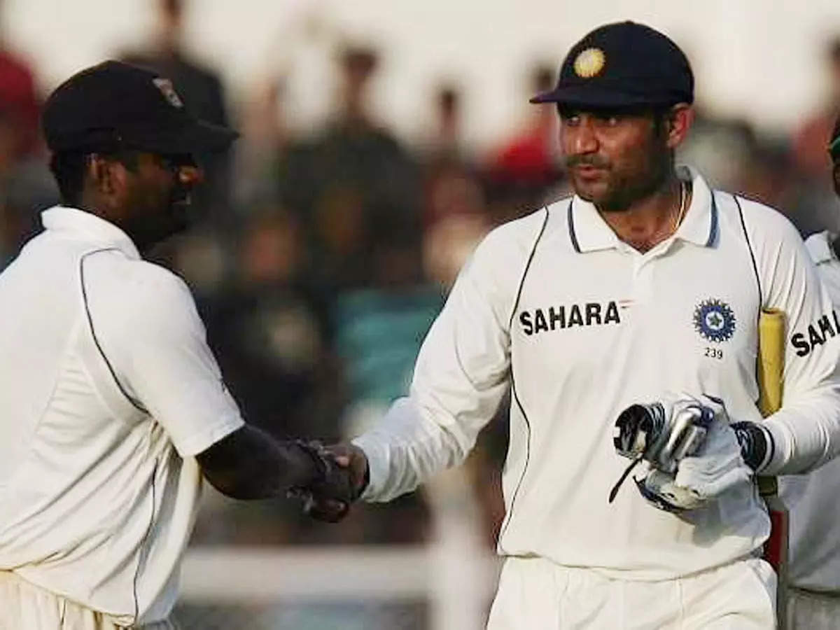Virender Sehwag vs Muralitharan: Sachin was never scared while bowling, he could not hurt you like Sehwag: Muralitharan Muttiah Muralitharan