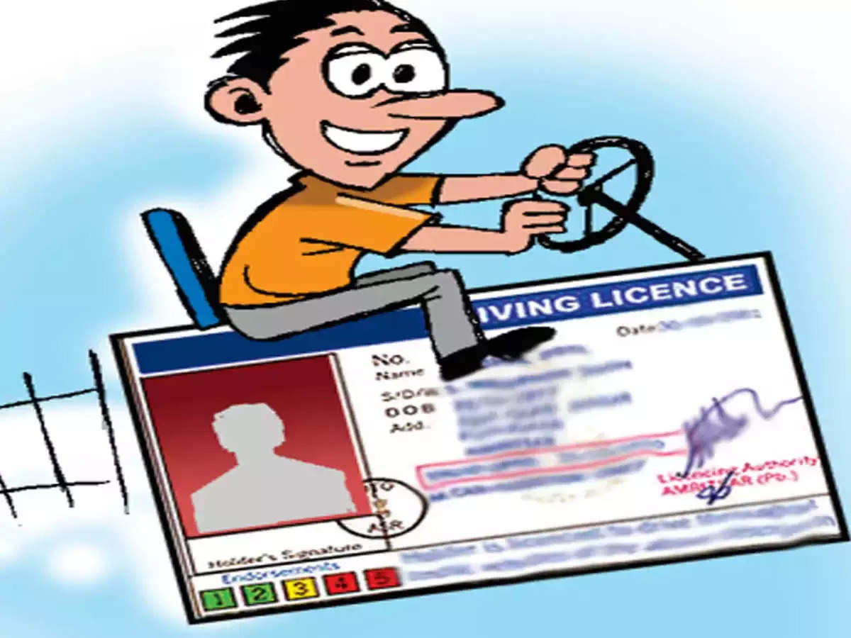 Delhi Latest News: DL-RC is now digitally valid in Delhi, you can keep your documents in this app – Driving License and RC is now digitally valid in Delhi
