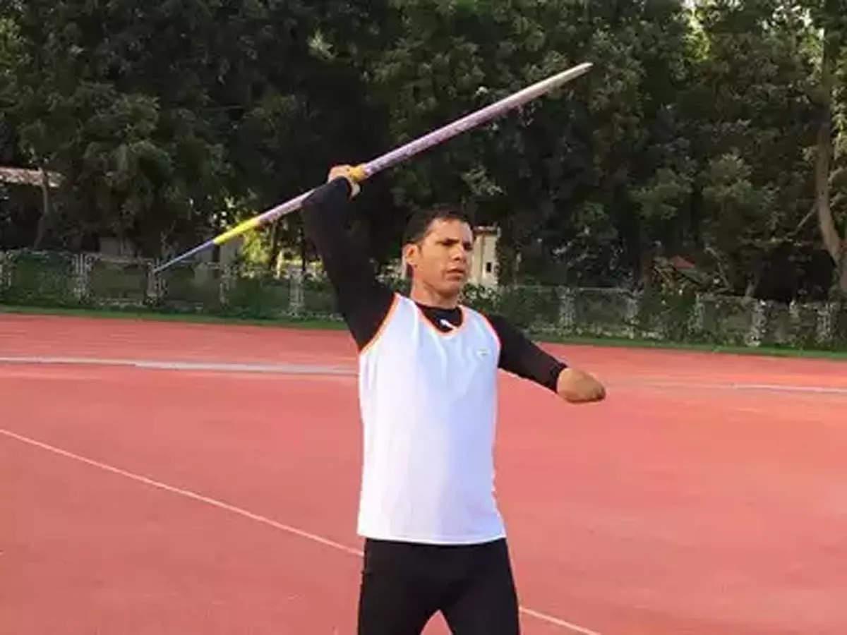Devendra Jhazaria wins medal at Paralympics: Devendra Jhazaria can win medals at Tokyo Paralympics